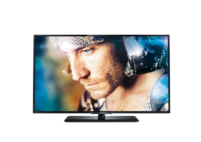 31430edc2 Smart TV Philips Série 5100 tem preço econômico e resolução em Full HD  (Foto