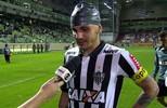 """Fabio Santos não concorda com grito de """"vergonha"""" : """"Falta de vontade não é"""""""