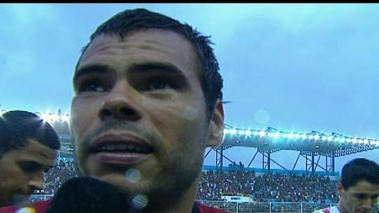 """Achei! Rodrigo Alvim lembra """"profeta"""" R10, Império do Amor e dívida do Fla"""