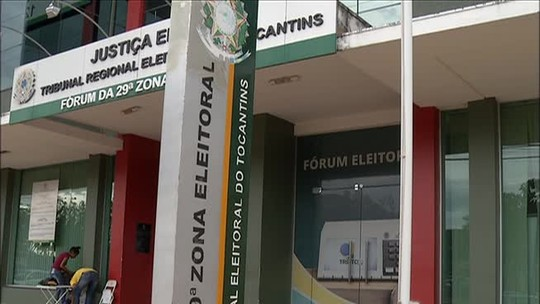 Mais de 12 mil eleitores do Tocantins podem ter o título cancelado