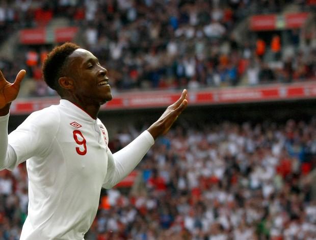 Welbeck gol Inglaterra (Foto: AP)
