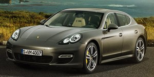 porsche panamera turbo s (Foto: Divulga&#231;&#227;o)