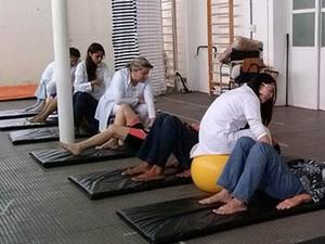 Tratamento é voltado para pessoas entre 40 e 70 anos (Foto: Arquivo/FAI/Divulgação)