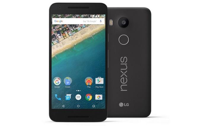 Nexus 5X e Nexus 6P não terão cabo USB tradicional (Foto: Divulgação/Google) (Foto: Nexus 5X e Nexus 6P não terão cabo USB tradicional (Foto: Divulgação/Google))