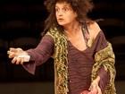 Peça 'Chorinho', com Denise Fraga, integra a programação teatral do ES