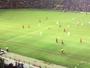 Sport fica no 2 a 2 com o Corinthians na ida da final da Copa do Brasil sub-17