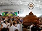 'Hosana Brasil' terá padre Fábio de Melo, Jonas Abib e shows católicos