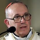 Veja fotos da trajetória do novo Papa (Enrique Marcarian/Reuters)