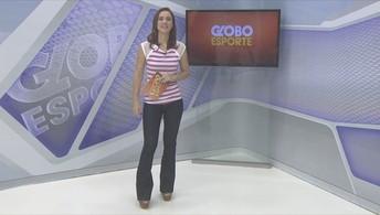 Veja a íntegra do Globo Esporte RO desta quinta-feira, 25