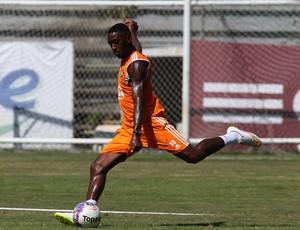 Gerson Treino do Fluminense (Foto: Nelson Perez / Fluminense FC)