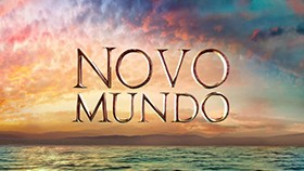Novo Mundo (Foto: marketing/TV Fronteira)