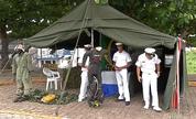 Marinha de Corumbá disponibiliza vários tipos de serviços à população