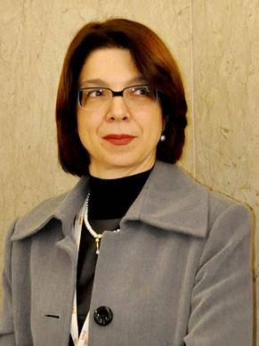 professora cláudia (Foto: Divulgação)
