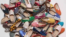 PB registra balança comercial negativa (Divulgação/Perky Shoes)