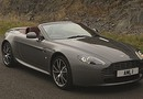 V8 Vantage Roadster