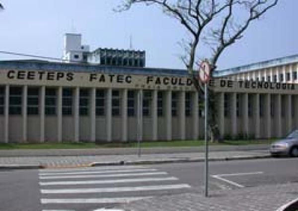 Fatec (Foto: reprodução - Prefeitura de Praia Grande)