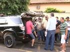 Motorista suspeito de provocar 4 mortes em acidente é preso