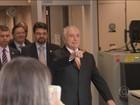 Escolha da comissão que vai analisar impeachment foi legítima, diz Temer