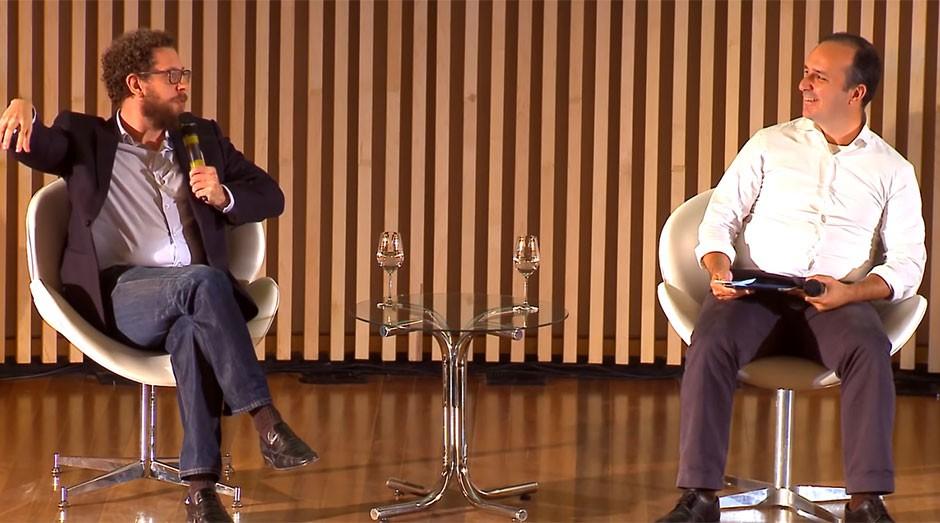 Fábio Carvalho, Casa & Vídeo (Foto: Reprodução/YouTube)
