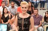 Sophia Abrahão revê trajetória na televisão e conta: 'Eu realmente não pensava em ser atriz'