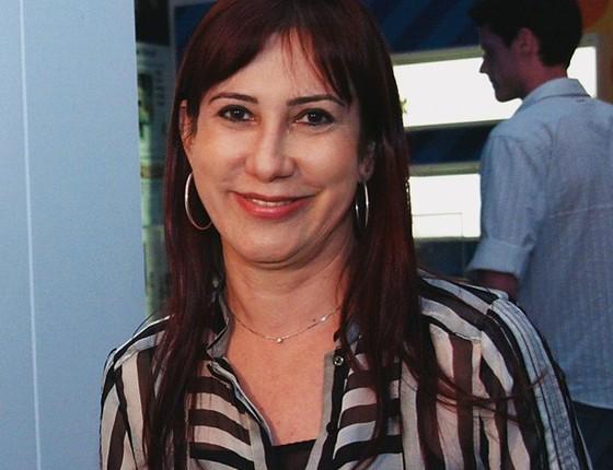 Rosemary de Nóvoa Noranha (Foto: Estadão Conteúdo)
