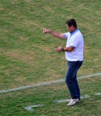 Ito Roque Taubaté x Atibaia (Foto: Danilo Sardinha/GloboEsporte.com)