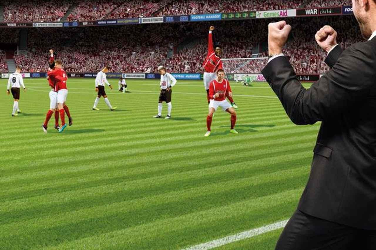Football Manager (Foto: Reprodução/Youtube)