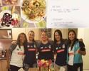 """Em preparação para Rio 2016, seleção de judô faz """"Ippon Gourmet"""" na França"""