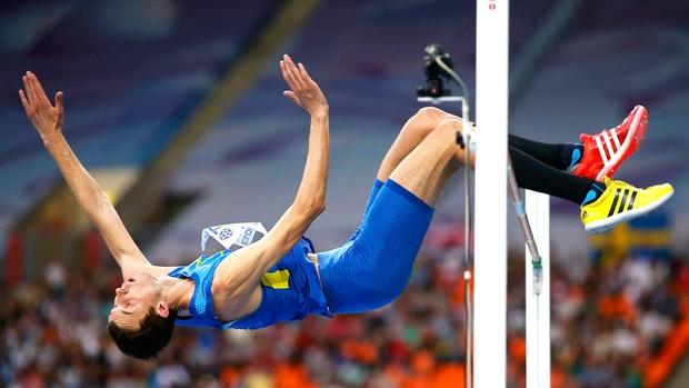 Bondarenko Mundial Moscou (Foto: Agência Reuters)