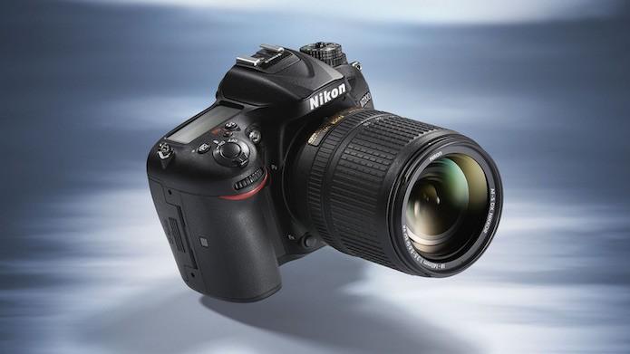 DSLR Nikon D7200 vem com Wi-Fi e NFC integrados (Foto: Divulgação/Nikon)