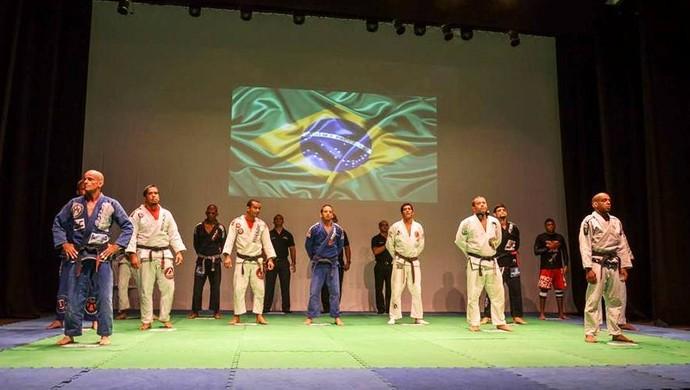 Desafio Black Belt será realizado pela 2ª vez (Foto: Reprodução/Facebook)