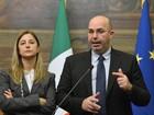 Partido de Beppe Grillo rejeita apoio à centro-esquerda na Itália