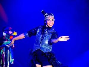 Marcos Frota Circo Show desembarca em Olinda trazendo a magia e encanto circenses (Foto: Divulgação)