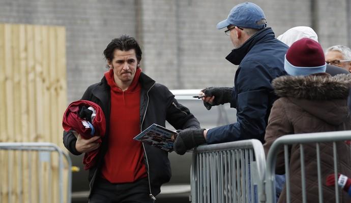 Joey Burton Burnley (Foto:  Lee Smith/Reuters)