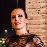 Rita Porto (Foto: Yan Eloy/Divulgação)