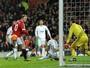 Sem marcar no Inglês desde outubro, Rooney garante vitória com gol de letra