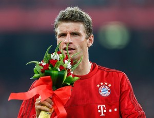 Thomas Müller Bayern (Foto: Getty Images)