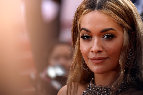 A cantora Rita Ora (Foto: Getty Images)