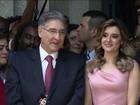 Oposição recorre contra nomeação de primeira-dama de Minas Gerais