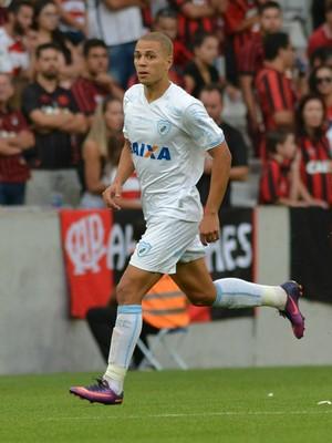 Marcondes Londrina (Foto: Gustavo Oliveira/ Londrina Esporte Clube)