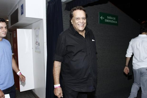 Dennis Carvalho  (Foto: Alex Palarea / AgNews)