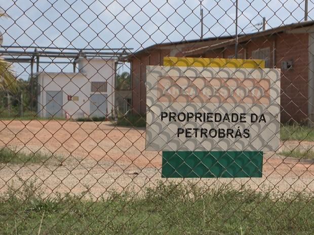 Bacabeira, no Maranhão, não vai mais receber Refinaria Premium da Petrobrás (Foto: Miguel Nery / TV Mirante)