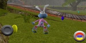 Easter Bunny Egg Hunt 3D (Foto: Reprodução)