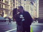 Alec Baldwin anuncia que será papai pela quarta vez