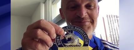 Sérgio Xavier Filho relata experiência na Maratona de Boston