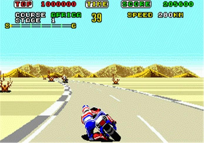 Super Hang On (Foto: Reprodução/Games Database)