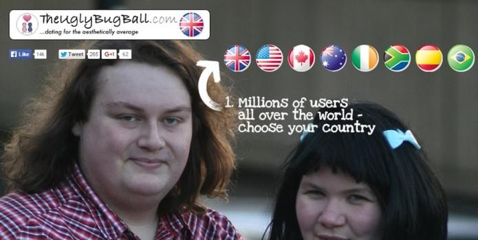 Pessoas que se consideram feias também têm uma rede para elas (Foto: Reprodução / Laura Martins)