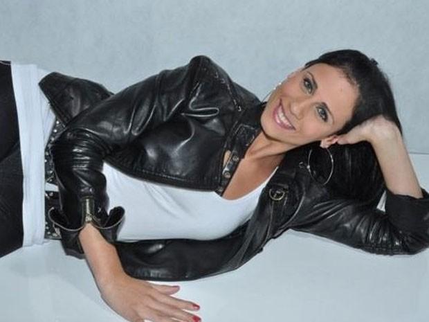 Lore Vaz foi encontrada degolada em Santo André, no ABC paulista (Foto: Reprodução / Fotos pessoais)