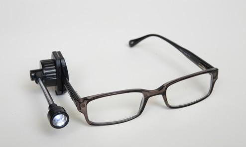 (Foto: Divulgação/The Eyeglass Light)