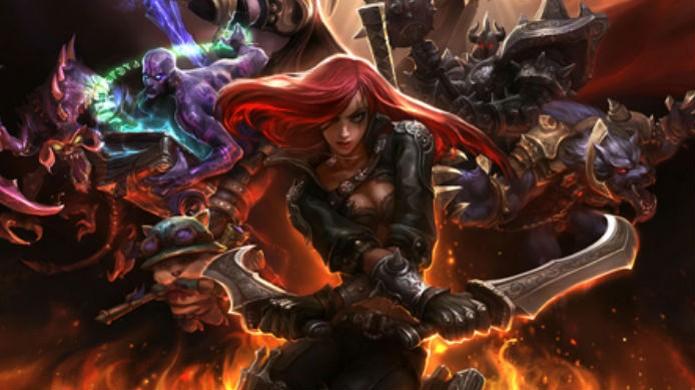 League of Legends é quase sinônimo de eSports (Foto: Divulgação/Riot) (Foto: League of Legends é quase sinônimo de eSports (Foto: Divulgação/Riot))